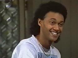 Eddie Buckingham in Neighbours Episode 1172