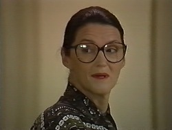 Dorothy Burke in Neighbours Episode 1173
