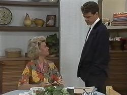 Helen Daniels, Paul Robinson in Neighbours Episode 1174