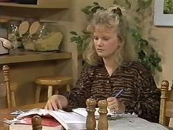 Sharon Davies in Neighbours Episode 1175