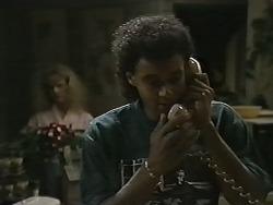 Sharon Davies, Eddie Buckingham in Neighbours Episode 1175