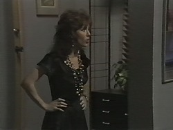 Caroline Alessi in Neighbours Episode 1175