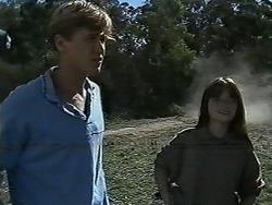 Ryan McLachlan, Cody Willis in Neighbours Episode 1179