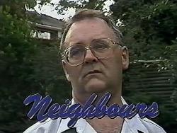 Harold Bishop in Neighbours Episode 1179
