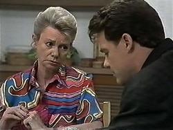 Helen Daniels, Paul Robinson in Neighbours Episode 1180