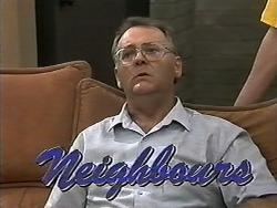 Harold Bishop in Neighbours Episode 1180
