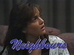 Caroline Alessi in Neighbours Episode 1181