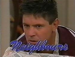 Joe Mangel in Neighbours Episode 1183