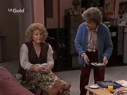 Cheryl Stark, Marlene Kratz in Neighbours Episode 2229