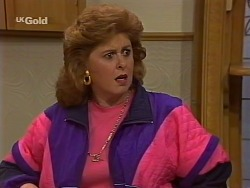 Barb Connel in Neighbours Episode 2229