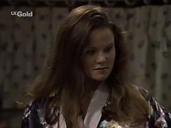 Julie Robinson in Neighbours Episode 2229