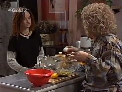 Cody Willis, Cheryl Stark in Neighbours Episode 2230