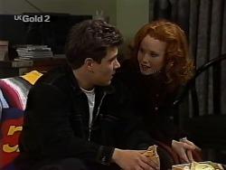 Mark Gottlieb, Ren Gottlieb in Neighbours Episode 2230