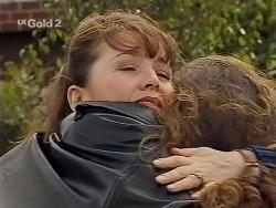 Pam Willis, Gaby Willis in Neighbours Episode 2230