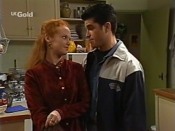Ren Gottlieb, Chip Kelly in Neighbours Episode 2271