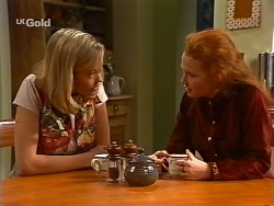 Annalise Hartman, Ren Gottlieb in Neighbours Episode 2272