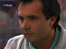 Karl Kennedy in Neighbours Episode 2272