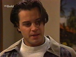Rick Alessi in Neighbours Episode 2272
