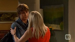 Mason Turner, Lauren Turner in Neighbours Episode 6586
