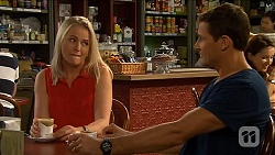 Lauren Turner, Matt Turner in Neighbours Episode 6586