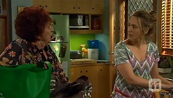 Angie Rebecchi, Sonya Rebecchi in Neighbours Episode 6587