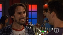 Ralphie Mahone, Chris Pappas in Neighbours Episode 6587