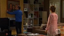 Karl Kennedy, Susan Kennedy in Neighbours Episode 6588