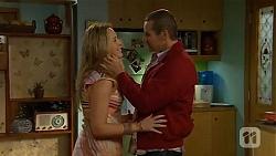 Sonya Mitchell, Toadie Rebecchi in Neighbours Episode 6588