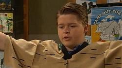 Callum Jones in Neighbours Episode 6588