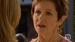 Sonya Mitchell, Susan Kennedy in Neighbours Episode 6588