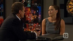 Paul Robinson, Sarah Beaumont in Neighbours Episode 6589
