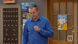 Karl Kennedy in Neighbours Episode 6589