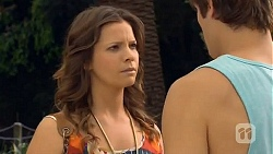 Jana Noviac, Kyle Canning in Neighbours Episode 6589