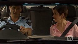Matt Turner, Susan Kennedy in Neighbours Episode 6589
