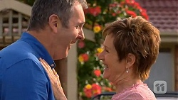 Karl Kennedy, Susan Kennedy in Neighbours Episode 6589