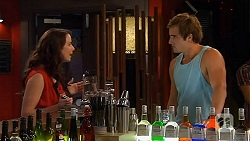 Kate Ramsay, Kyle Canning in Neighbours Episode 6589