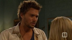 Scotty Boland, Georgia Brooks in Neighbours Episode 6589