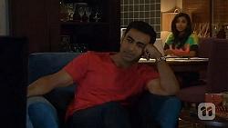 Ajay Kapoor, Priya Kapoor in Neighbours Episode 6590