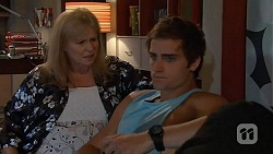 Sheila Canning, Kyle Canning in Neighbours Episode 6590