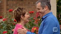 Susan Kennedy, Karl Kennedy in Neighbours Episode 6590