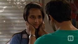 Rani Kapoor, Ajay Kapoor in Neighbours Episode 6590
