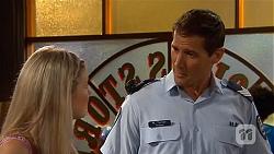 Amber Turner, Matt Turner in Neighbours Episode 6593