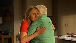 Lauren Turner, Lou Carpenter in Neighbours Episode 6593