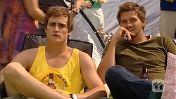 Kyle Canning, Scotty Boland in Neighbours Episode 6593
