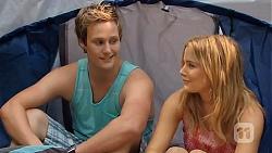 Andrew Robinson, Natasha Williams in Neighbours Episode 6593