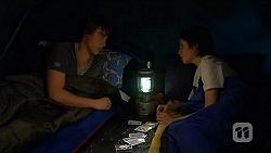 Mason Turner, Bailey Turner in Neighbours Episode 6593