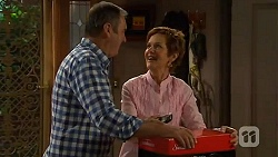 Karl Kennedy, Susan Kennedy in Neighbours Episode 6594