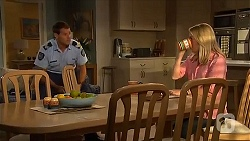 Matt Turner, Lauren Turner in Neighbours Episode 6596