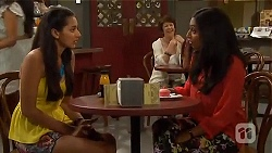 Rani Kapoor, Priya Kapoor in Neighbours Episode 6596
