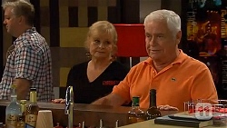 Sheila Canning, Lou Carpenter in Neighbours Episode 6597